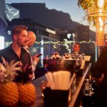 Cape Town International Convention Centre launches rooftop venue