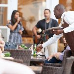 Table Bay Hotel's Camissa Brasserie showcases signature summer dishes