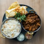 Cape Malay Lamb Curry | Chef Vonique van Zyl