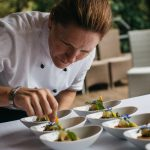Executive Chef Jane-Therese Mulry to leave Saxon