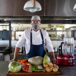 Top Stellenbosch chefs unite to fight hunger