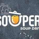 Aurum restaurant launches soup drive