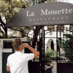 Neill Anthony appointed as La Mouette's culinary advisor