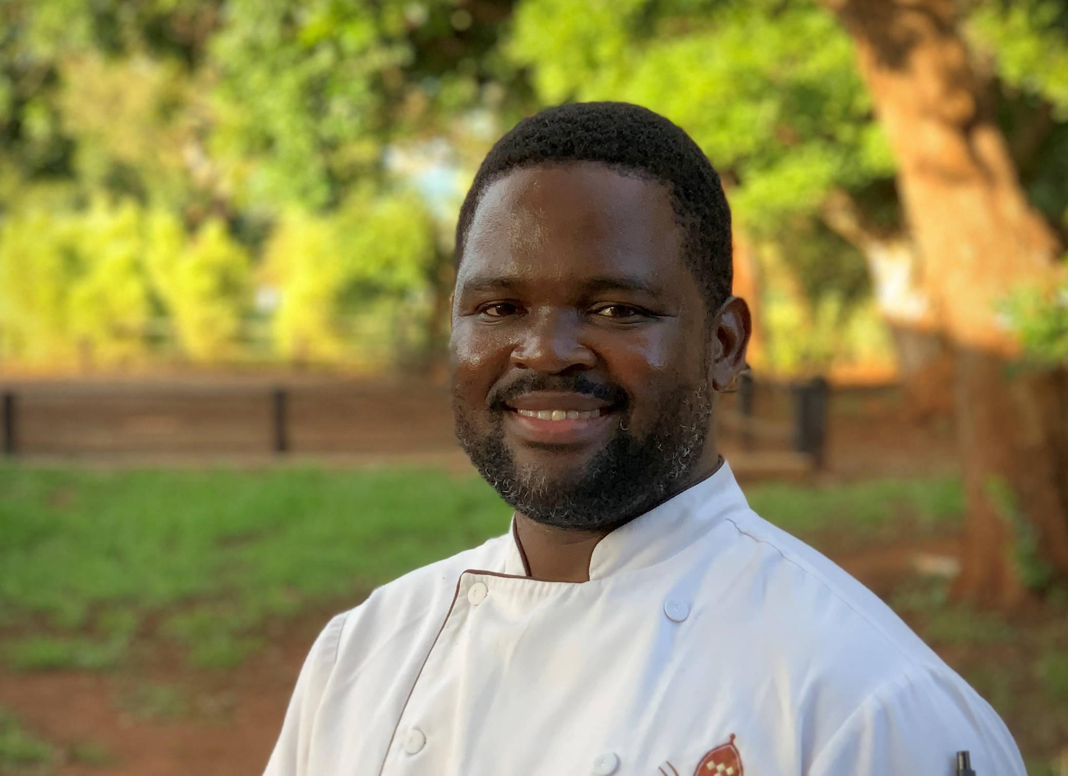 Phathwa Mdlalose