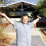 Andrew Atkinson to revitalise Kruger's Food & Beverage at the Kruger Shalati Precinct