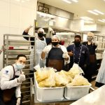 Chefs with Compassion surpasses target and feeds 309 820 on Mandela Day!