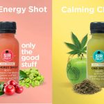 Sir Fruit introduces two new cold pressed juice shots