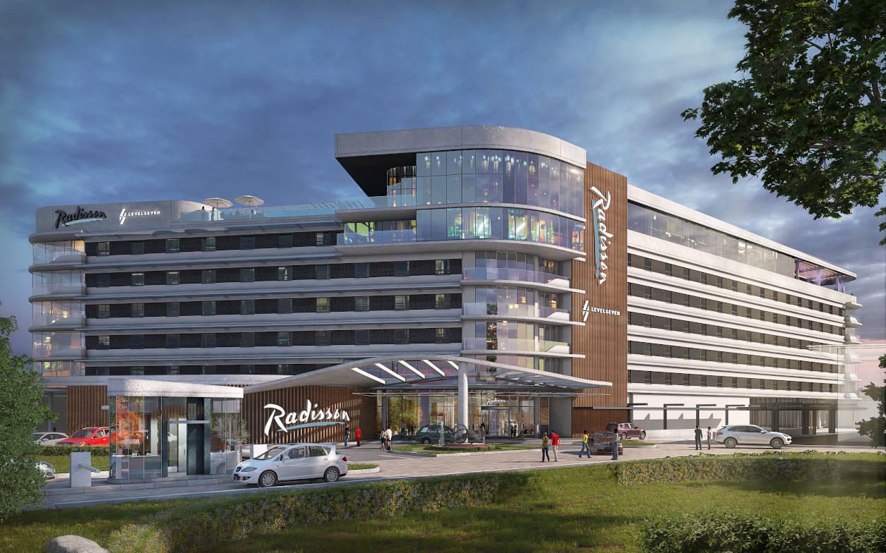 Radisson Hotel Group Africa