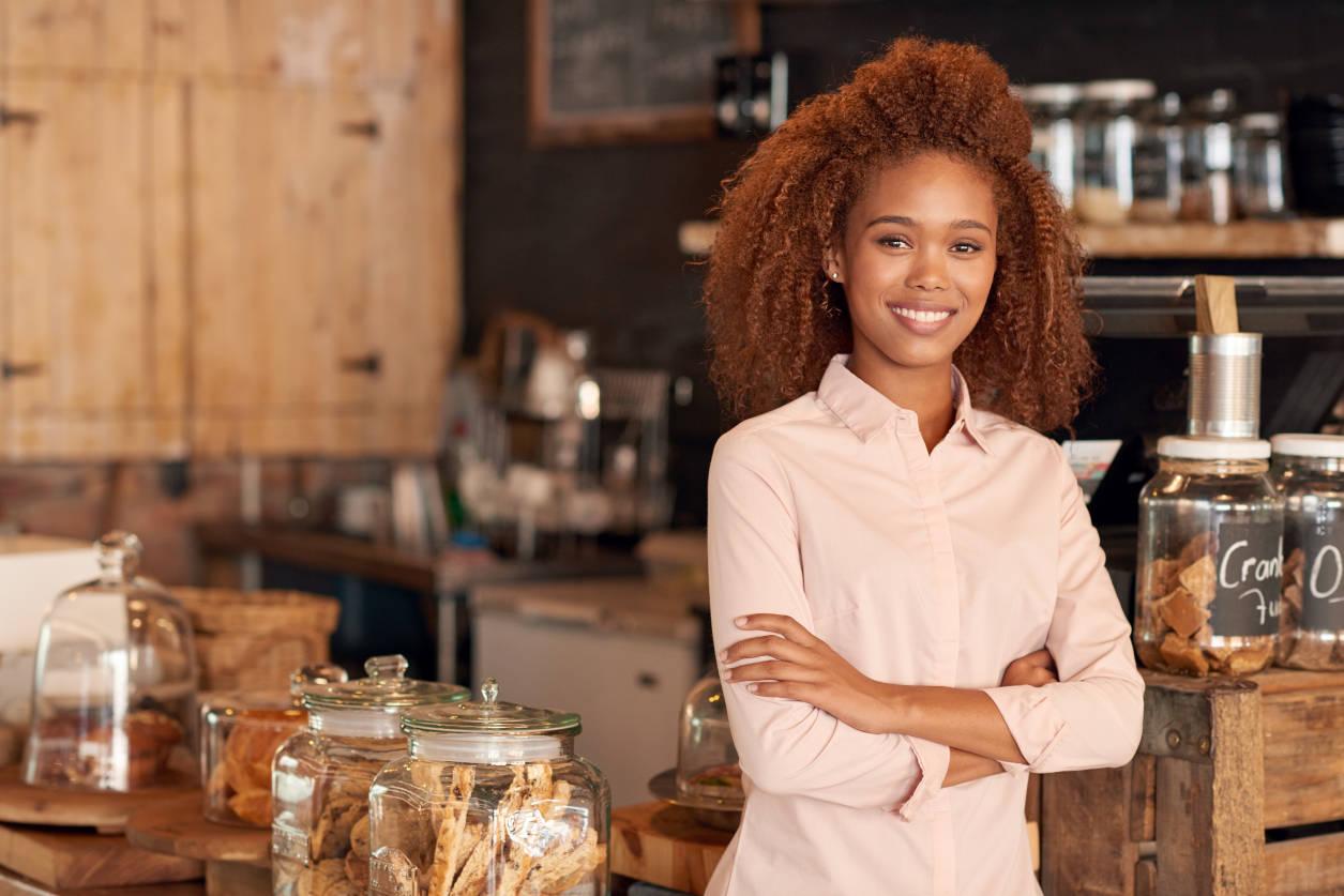 Women the secret ingredient in the restaurant industry