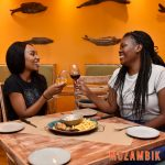 Mozambik to open its 20th restaurant