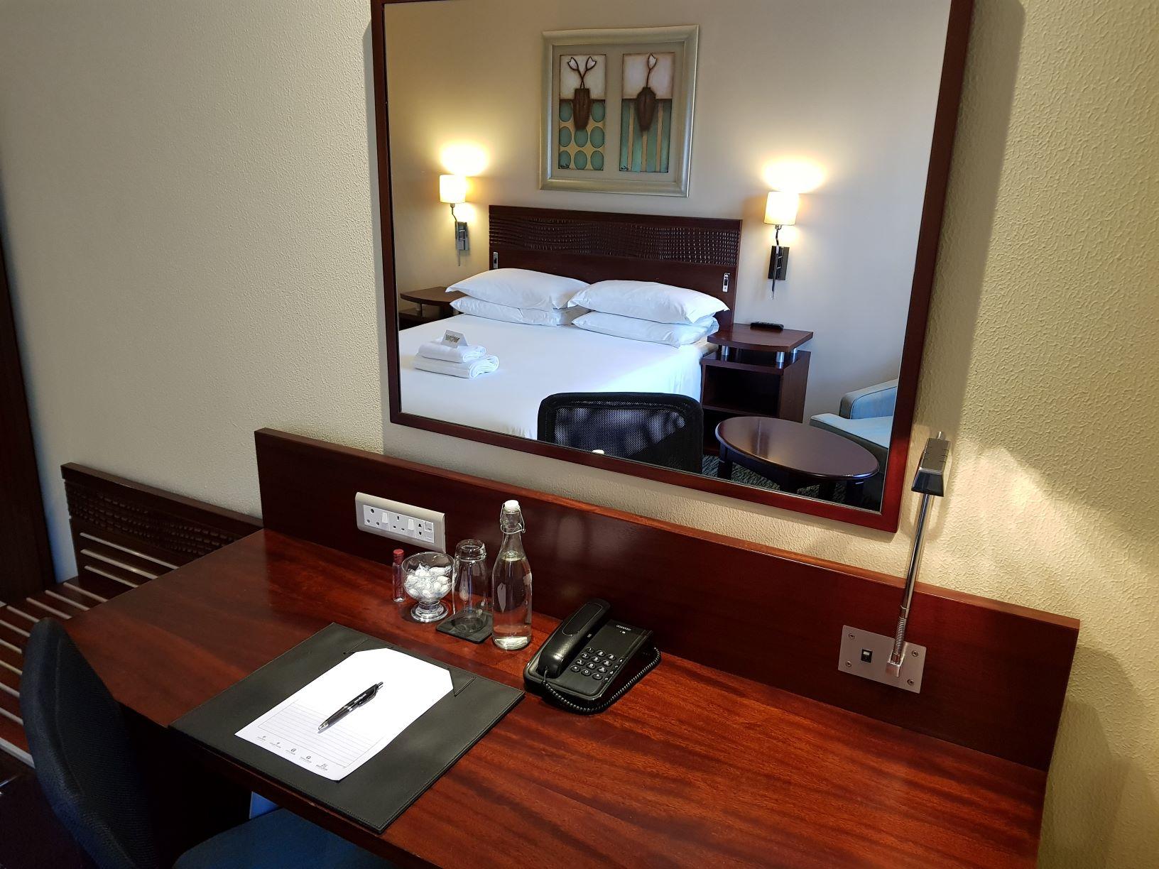 Work at City Lodge Hotel