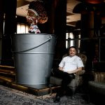 Meet Adrian Vigus-Brown: Exec Chef of African Pride Melrose Arch Hotel