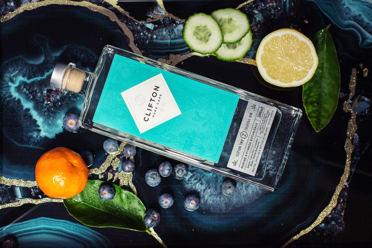 clifton gin