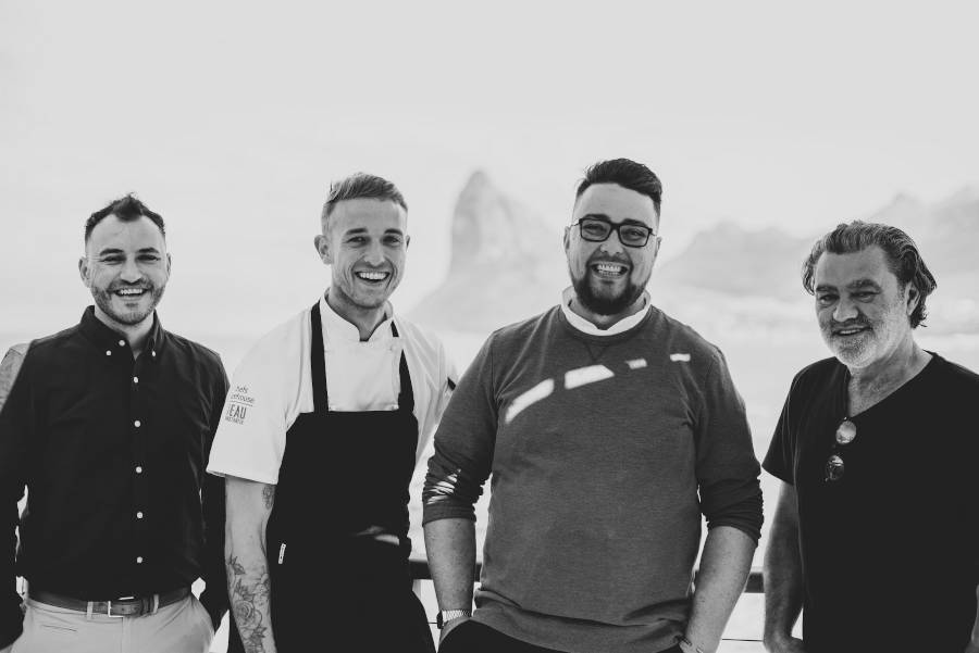 Chefs Warehouse at Tintswalo Atlantic