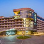 Radisson Hotel & Convention Centre ready to tap into the Bleisure market