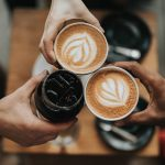 Uber Eats spills the beans on the top coffee order trends