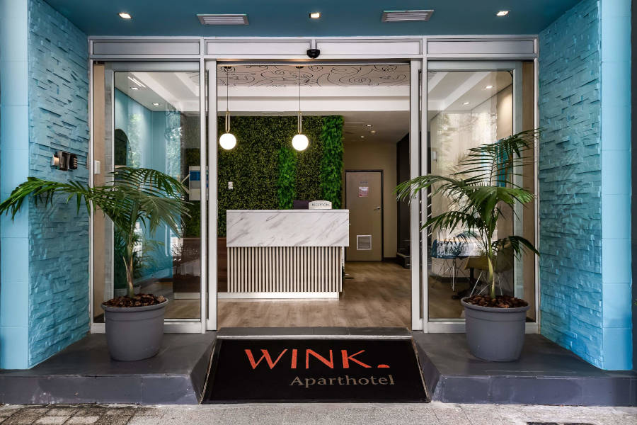 Wink Aparthotels