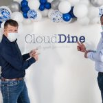 Delivery-only restaurant franchise CloudDine launches in the East Rand