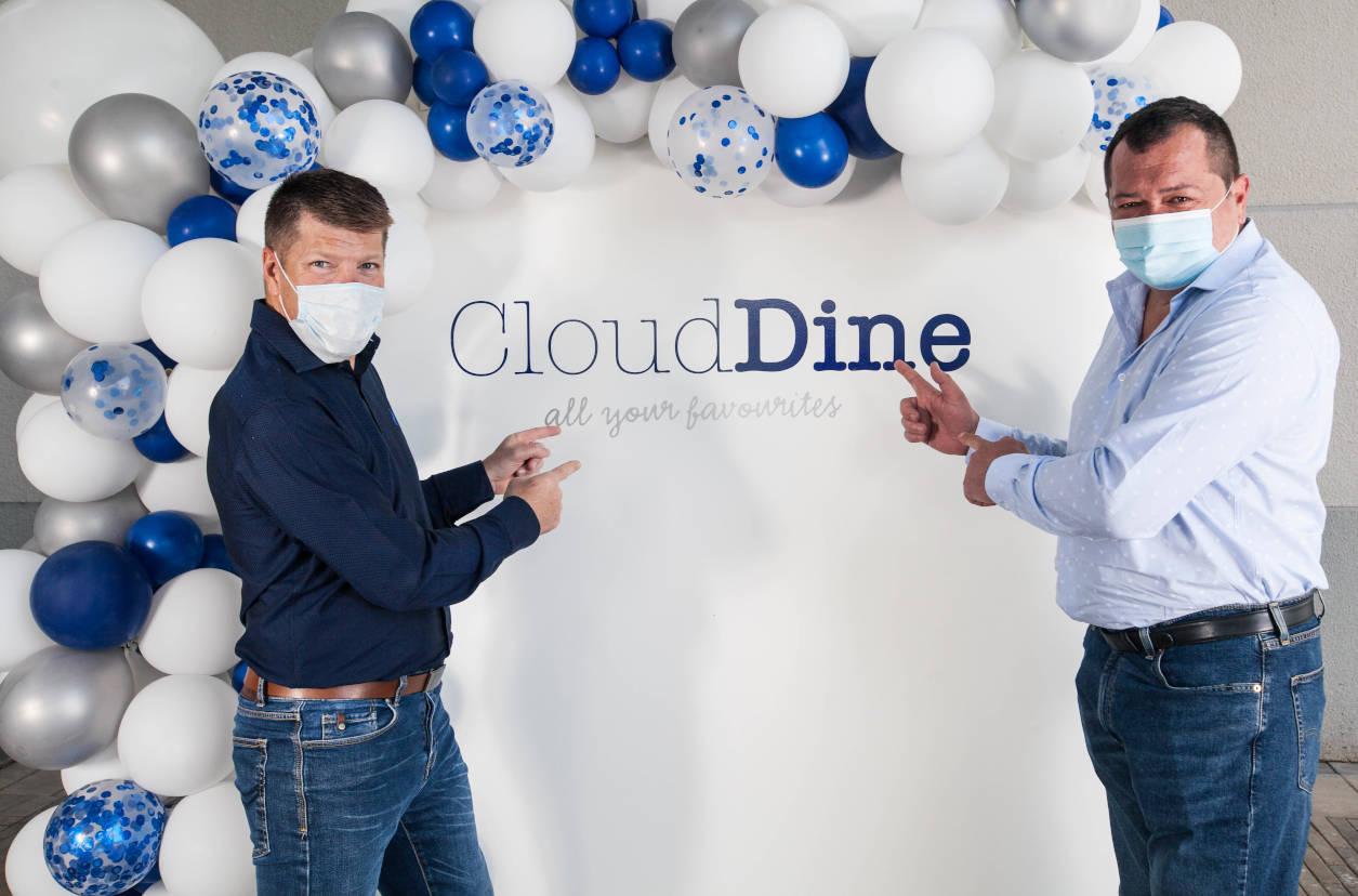 CloudDine