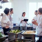 S. Pellegrino opens the S. Pellegrino Young Chef Academy