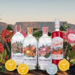 Local alcohol-free spirit Abstinence wins big