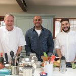 Chefs with Compassion partners with Compass Insure