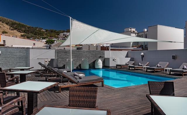 Hyatt Regency Cape Town