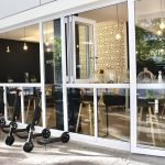WINK Café opens on Cape Town's Foreshore