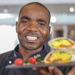 Meet the Chef: Zola Ndelemane of Radisson Blu Hotel Waterfront