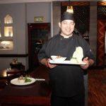 Meet Earl Larkin: Exec Sous at Meropa Casino
