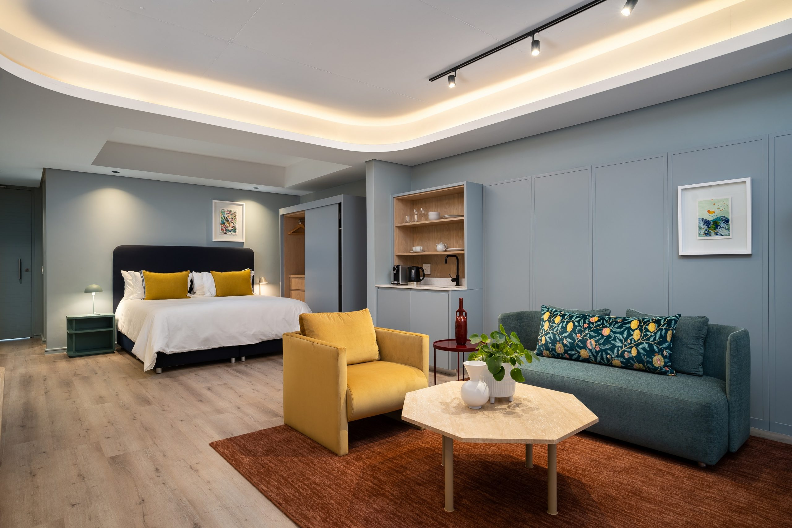 Home Suite Hotels