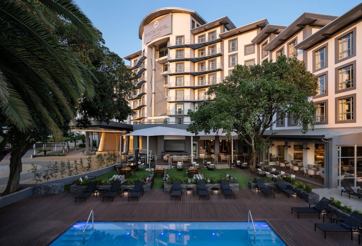 Marriott Johannesburg Wanderers