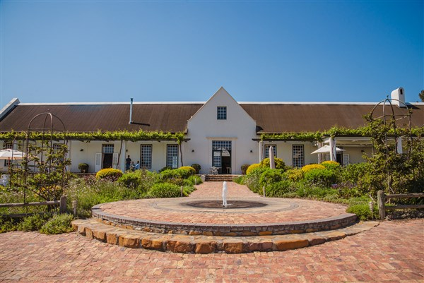 Avondale Wine Estate