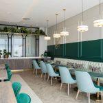 Design forward Courtyard Hotel opens
