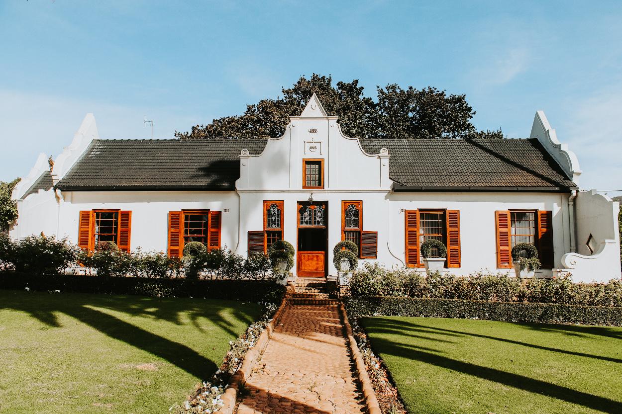 Durbanville Wine Valley