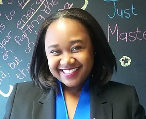 Nokwazi Mlambo