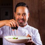 Meet the Chef: Wesli Jacobs, Exec Sous of The Table Bay