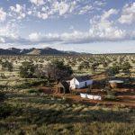 Restaurant Klein JAN opens at Tswalu Kalahari