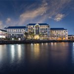 Table Bay Hotel wins at film festival