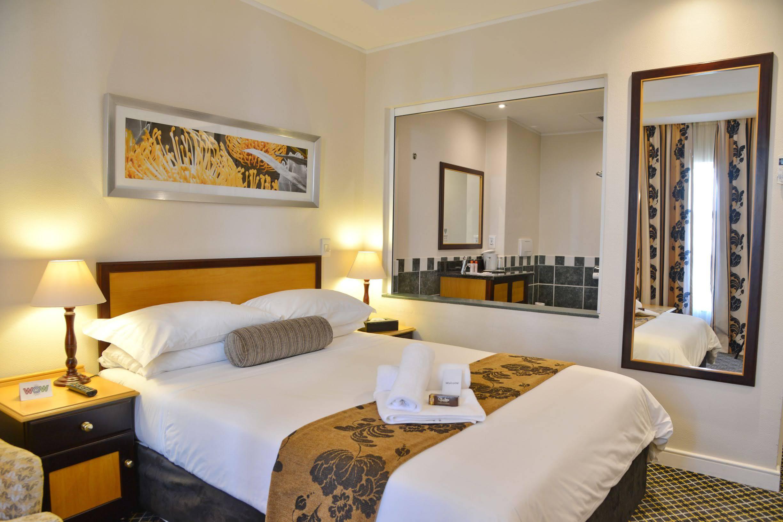 City Lodge Hotel Group