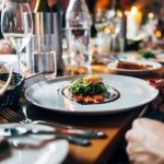 How COVID-19 is shaping trends in the food service industry