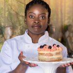 Meet Chef Lilian Sibiya: The Belly Nice Chef