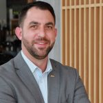 Angus Spurr appointed General Manager at Park Inn by Radisson, Newlands