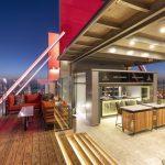 Joburg skyline to welcome Africa's highest urban bar