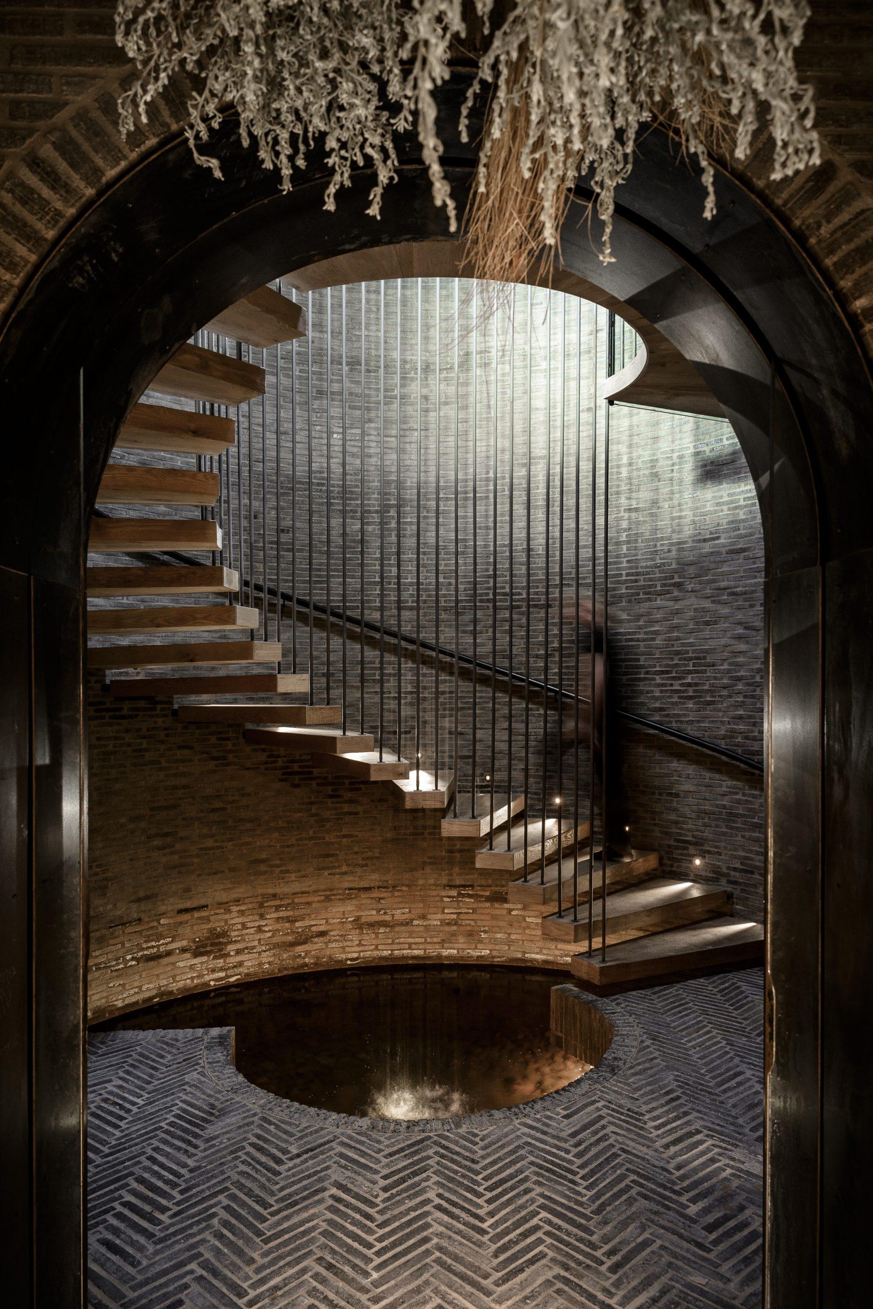 Jan Hendrik Root Cellar