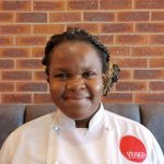 Head Chef, Kate Msomi, Pays it Forward through Food