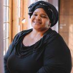 Xoliswa Ndoyiya personal chef for Nelson Mandela