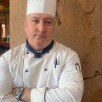 Chef Rocco Executive Chef, The Palace, Sun City