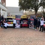 Souper effort creates a meal for over 8000 needy people on Mandela Day