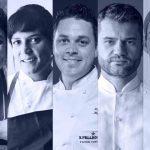 Young chefs prepare for the S.Pellegrino Young Chef Grand Finale 2021